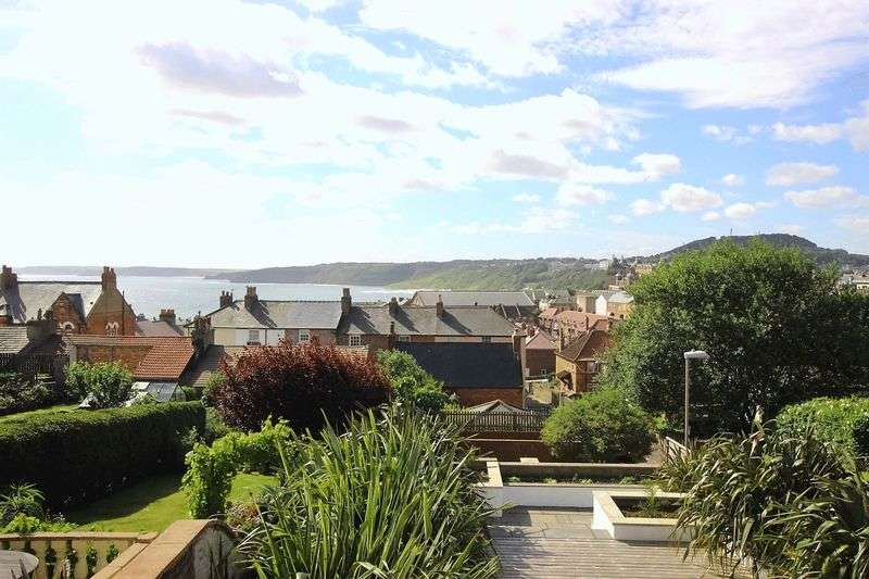 1 Bedroom Flat for sale in Castle Road, Scarborough