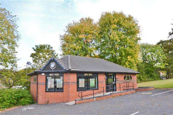Commercial Property for sale in Betting Office, blythewood, Skelmersdale