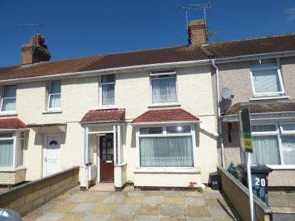 2 Bedrooms Terraced House for sale in Ferndale Road, Swindon, Wiltshire