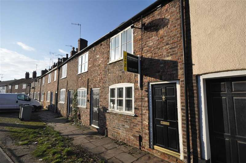 2 Bedrooms Property for sale in Mill Lane, MACCLESFIELD, MACCLESFIELD