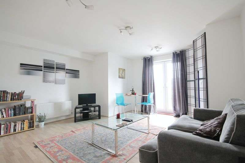 2 Bedrooms Flat for sale in Magnus Court, Derby