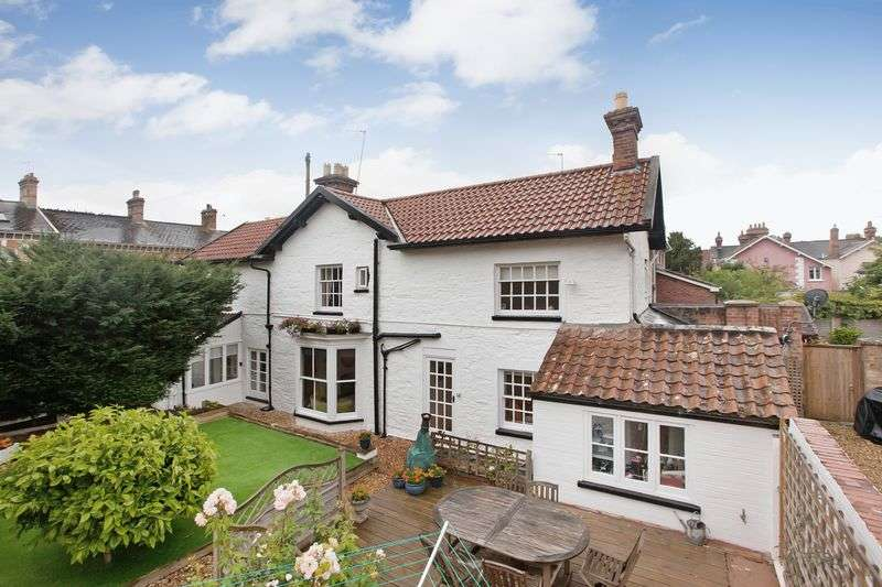 3 Bedrooms Detached House for sale in Linden Grove, Taunton