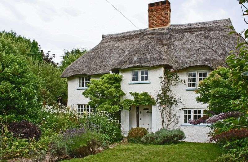 3 Bedrooms Cottage House for sale in Greenhead, Sidbury