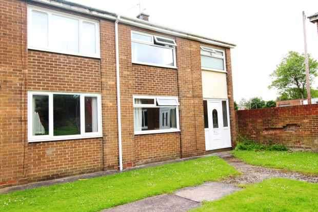 3 Bedrooms Semi Detached House for sale in Edenfield, West Pelton, Durham, DH9 6SS
