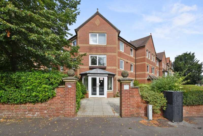 1 Bedroom Retirement Property for sale in Diamond Court, Oxford