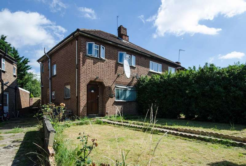 3 Bedrooms House for sale in Iveagh Avenue, Ealing, NW10