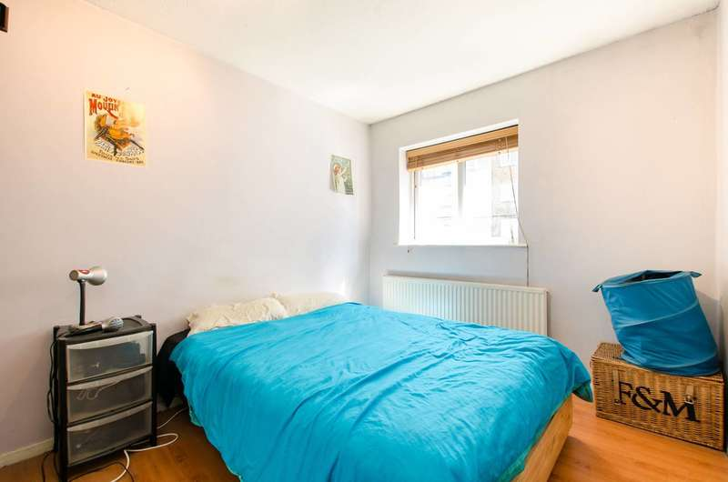 1 Bedroom Flat for sale in St Matthew's Road, Brixton Hill, SW2