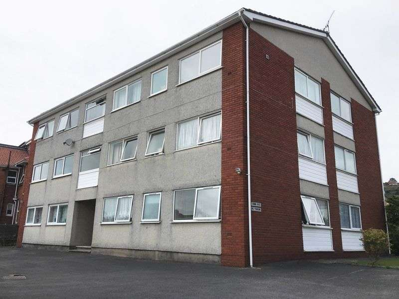 2 Bedrooms Flat for sale in Upper Bristol Road, Weston-Super-Mare