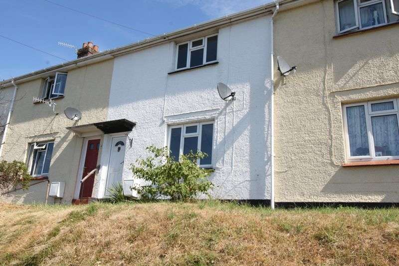 3 Bedrooms Terraced House for sale in Langton Road, Blandford Forum