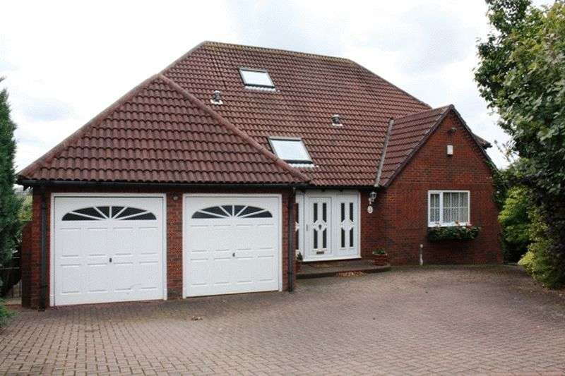 6 Bedrooms House for sale in Valerian Court, Ashington - 4 / 6 Bed Detached House