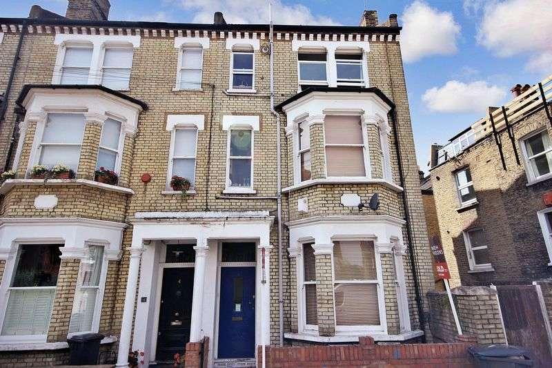 2 Bedrooms Flat for sale in Prideaux Road, London SW9