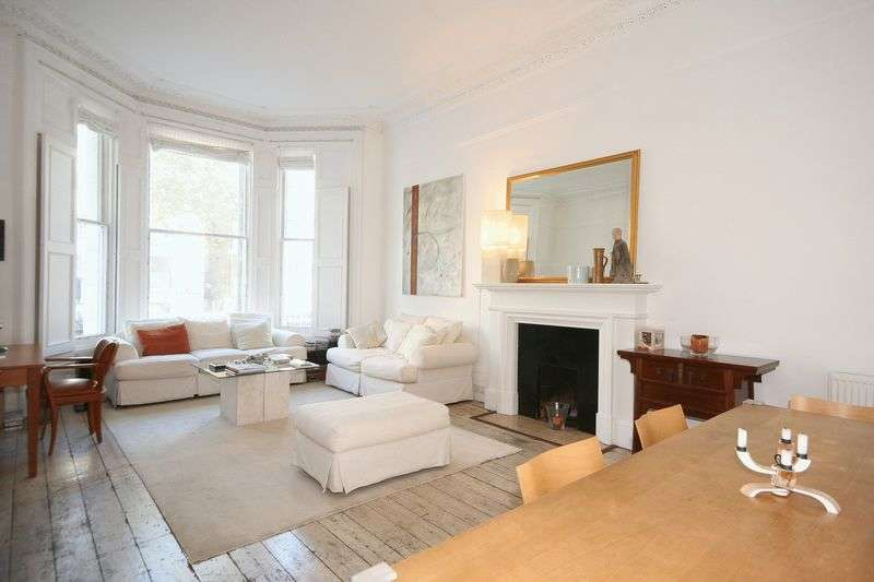 4 Bedrooms Flat for sale in Cromwell Road, SW5