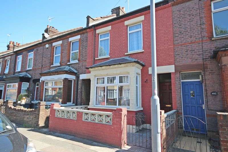 2 Bedrooms Terraced House for sale in Round Green