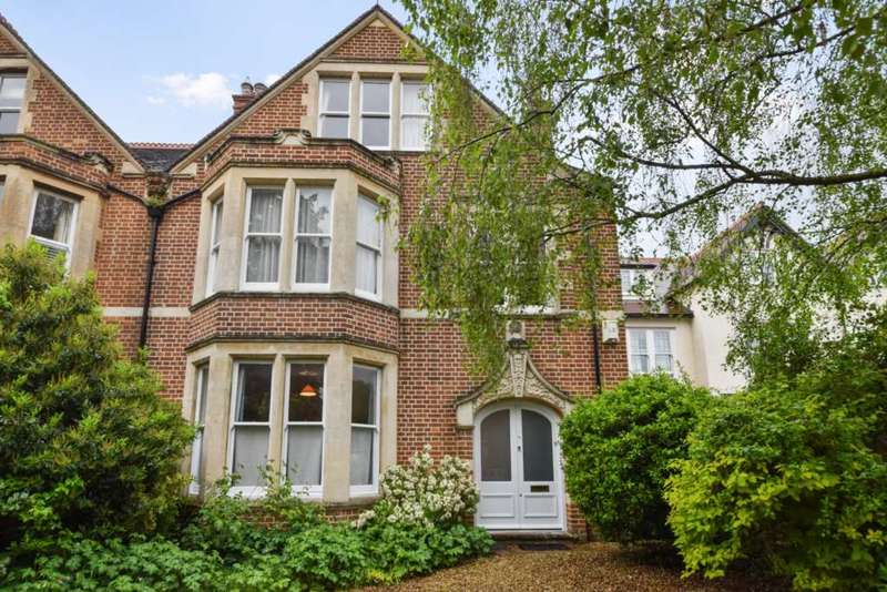 6 Bedrooms Semi Detached House for sale in Lathbury Road, Central North Oxford