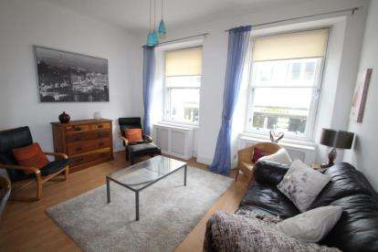 2 Bedrooms Flat for sale in New Street, Paisley