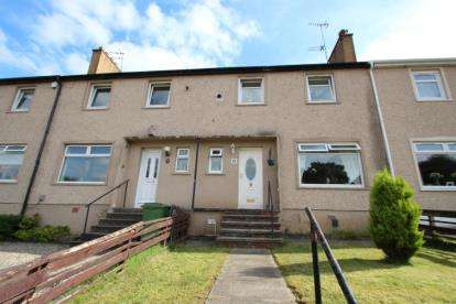 2 Bedrooms Terraced House for sale in Carna Drive, Simshill