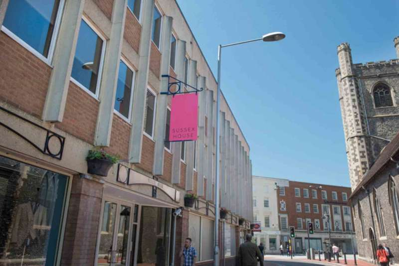 2 Bedrooms Serviced Apartments Flat for rent in Reading, NO FEES, NO DEPOSIT