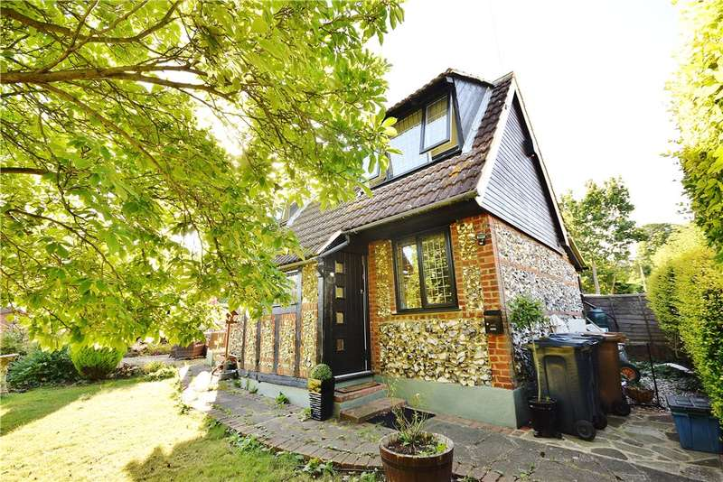 2 Bedrooms Detached House for sale in Sawbridgeworth