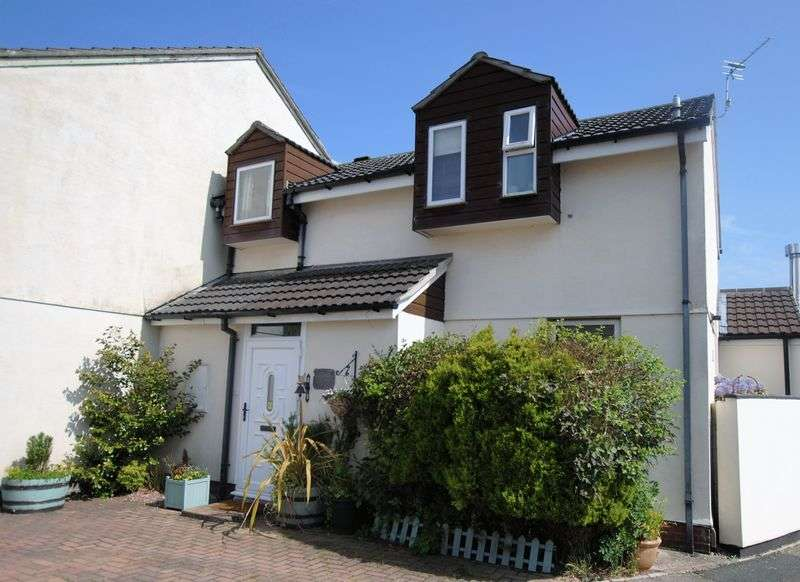 4 Bedrooms House for sale in The Court, Saltash