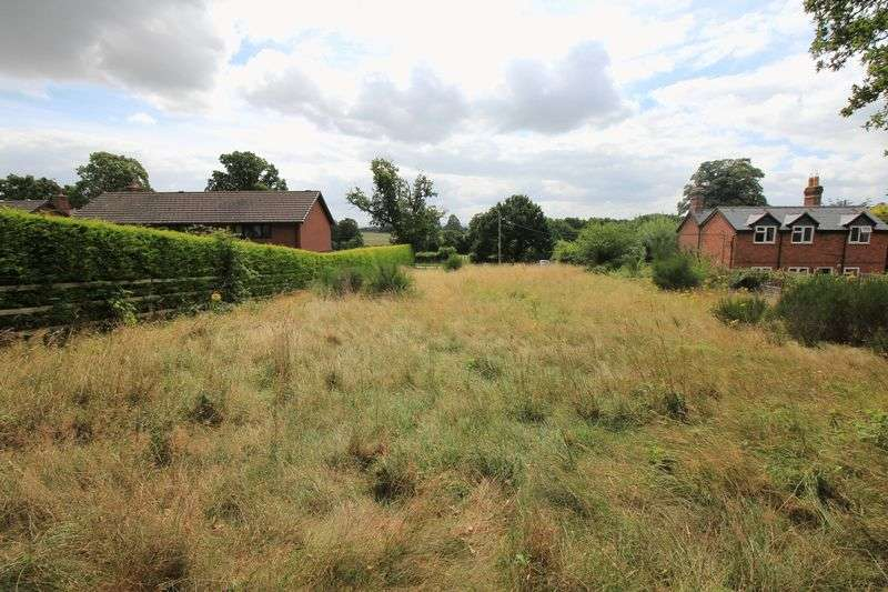 Land Commercial for sale in , Knockin Heath