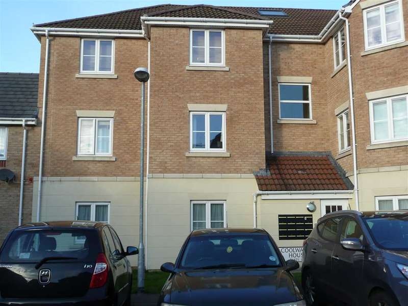 2 Bedrooms Apartment Flat for sale in Coolwater House, Oakley Park, 12 Endeavour Road, Covingham, Swindon