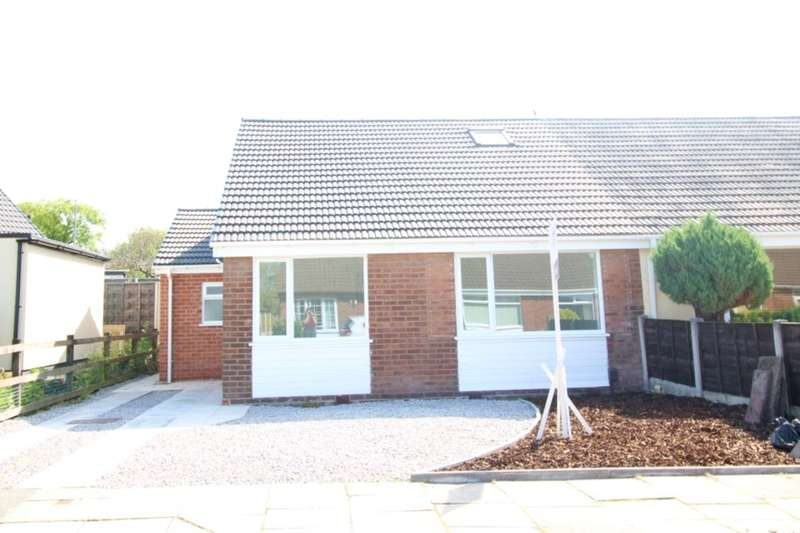 3 Bedrooms Detached House for sale in Wentworth Close, Radcliffe, Manchester, M26