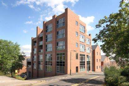 1 Bedroom Flat for sale in White Croft Works, 69 Furnace Hill, Sheffield, South Yorkshire