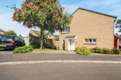 1 Bedroom End Of Terrace House for sale in Taunton, Somerset