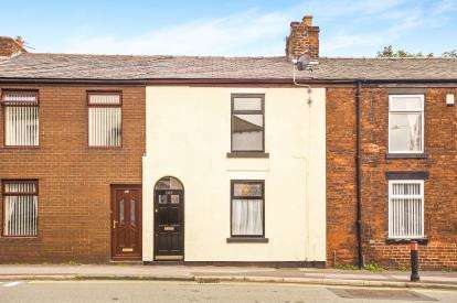 3 Bedrooms Terraced House for sale in Leyland Lane, Leyland, Lancashire, Preston