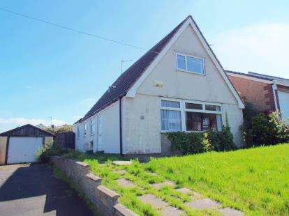 3 Bedrooms Bungalow for sale in Cypress Ridge, Feniscowles, Blackburn, Lancashire, BB2