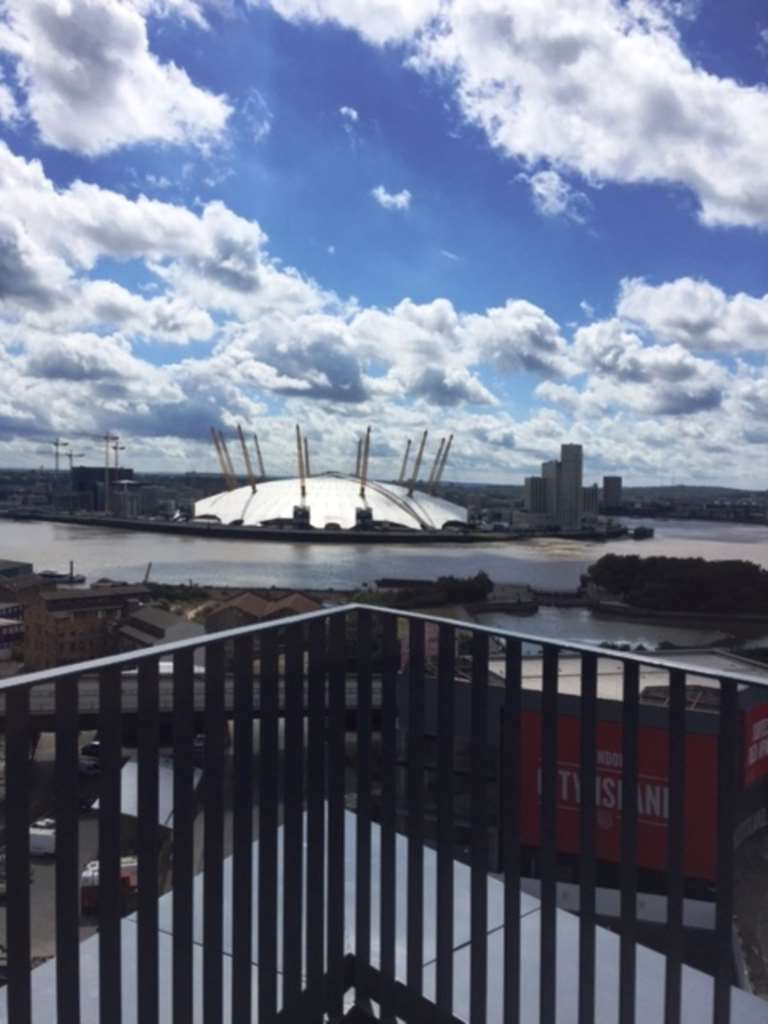 2 Bedrooms Apartment Flat for sale in City Island, Canning Town, E14