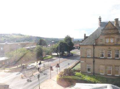 9 Bedrooms House for sale in Prescott Street, Halifax, West Yorkshire