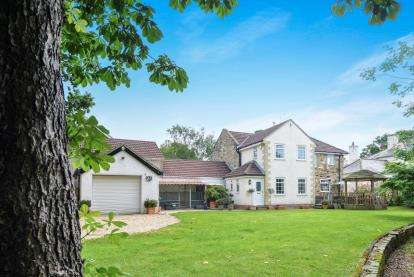 4 Bedrooms House for sale in Thornton Le Beans, Northallerton, North Yorkshire