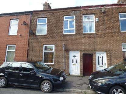 3 Bedrooms Terraced House for sale in Acregate Lane, Preston, Lancashire