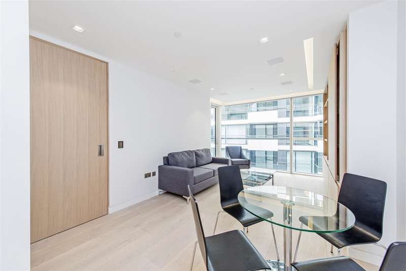 1 Bedroom Flat for sale in Tudor House, One Tower Bridge, London Bridge, London SE1