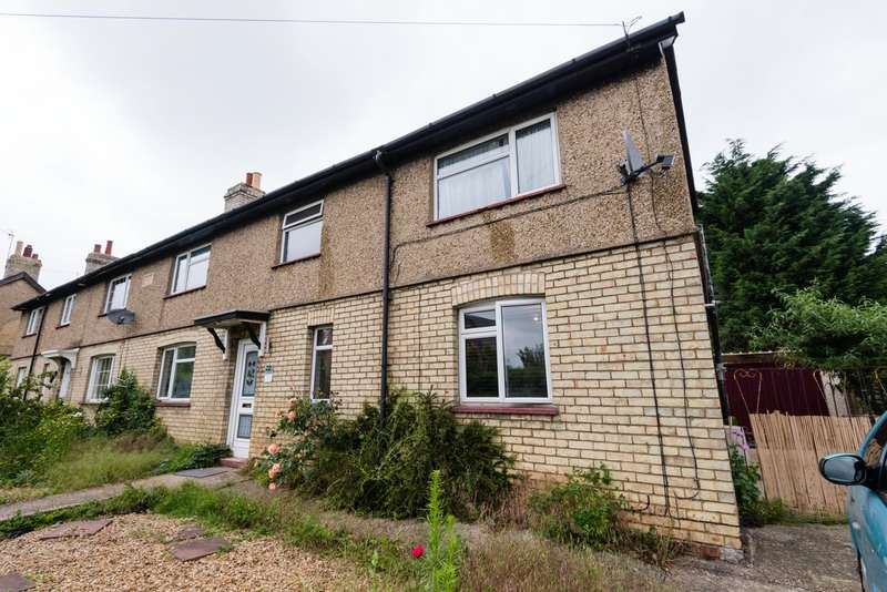 4 Bedrooms Semi Detached House for sale in Primrose Lane, Huntingdon, Cambridgeshire, PE29