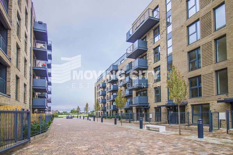 2 Bedrooms Flat for sale in Lake House, 218 Green Lanes, Finsbury Park