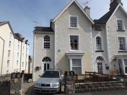 Flat for sale in The Lodge, 20 Church Walks, Llandudno, Conwy, LL30