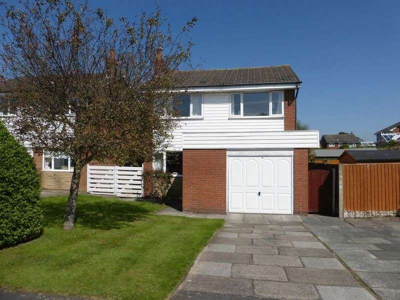 3 Bedrooms Detached House for sale in River View, Tarleton, Preston