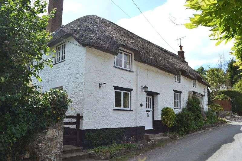 1 Bedroom Terraced House for sale in Lower Deems, Branscombe