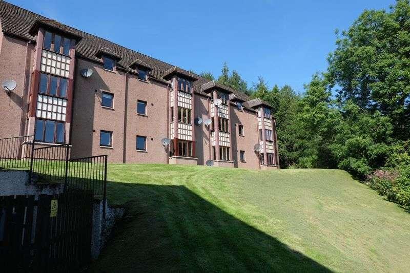 Flat for sale in 31 Old Distillery Road Dingwall