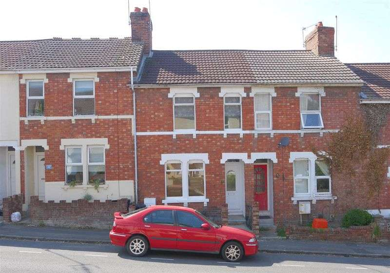 2 Bedrooms Terraced House for sale in Swindon Road, Swindon