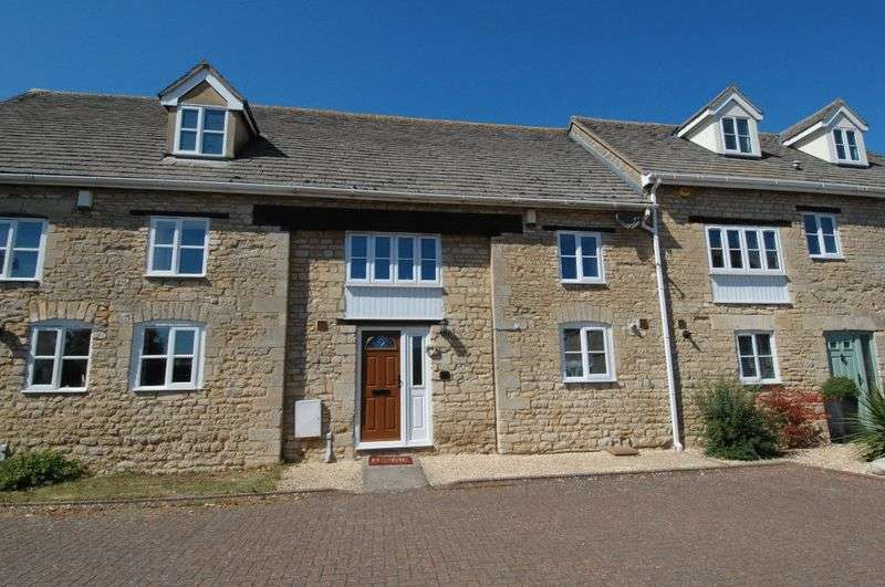 3 Bedrooms Cottage House for sale in WOLSEY COURT WOODSTOCK