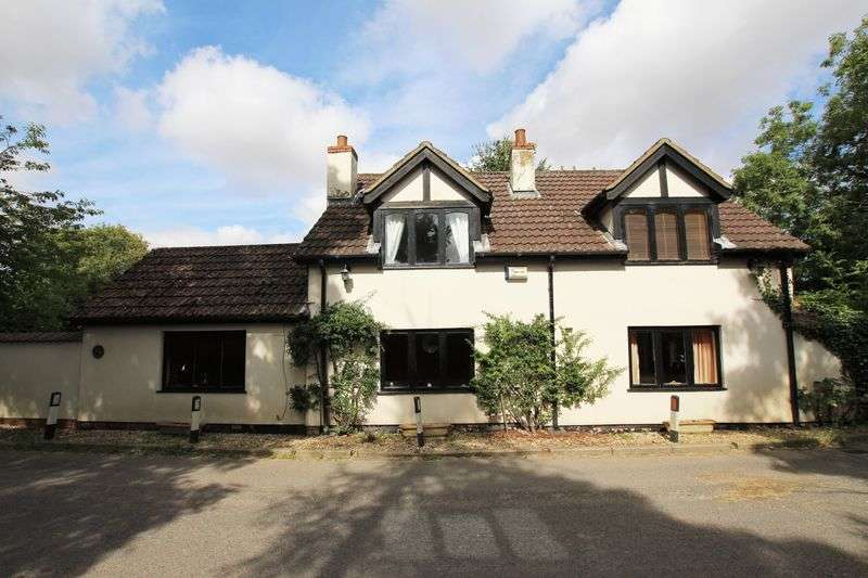 3 Bedrooms Detached House for sale in STATION ROAD, FULSTOW