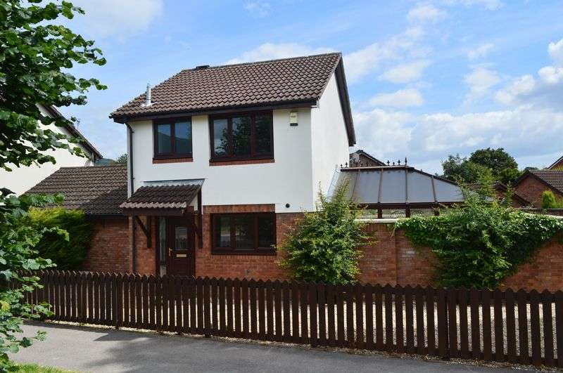 3 Bedrooms House for sale in Abergavenny