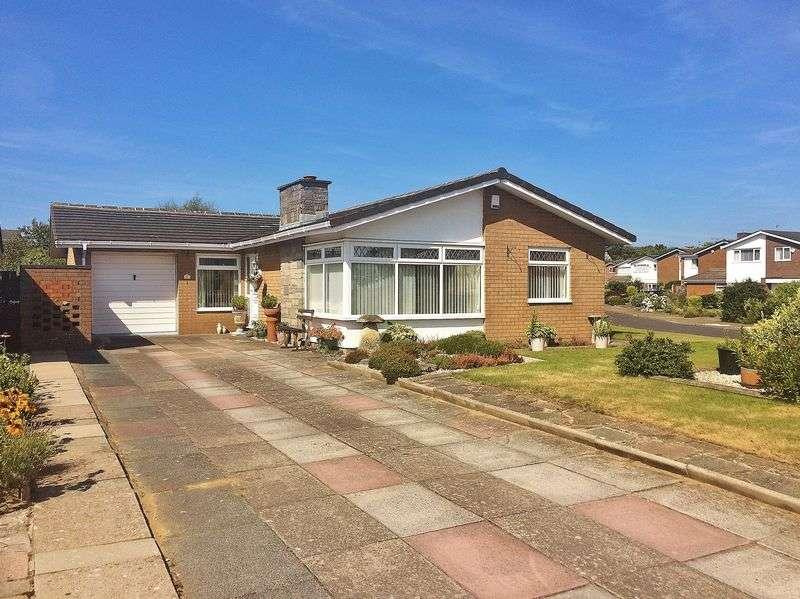 3 Bedrooms Detached Bungalow for sale in Ettington Drive, Ainsdale