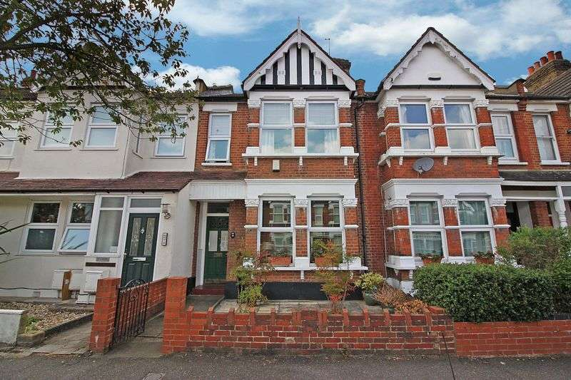 5 Bedrooms Terraced House for sale in Wynndale Road, London