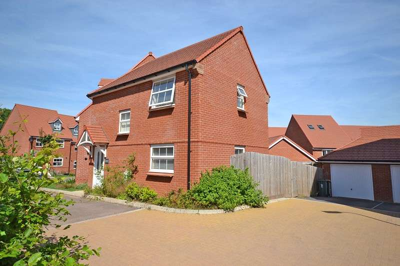 3 Bedrooms Property for sale in Meadow Close, Newport, Gwent. NP20 5BY
