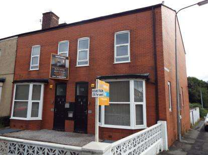 8 Bedrooms End Of Terrace House for sale in Bolton Road, Farnworth, Bolton, Greater Manchester, BL4