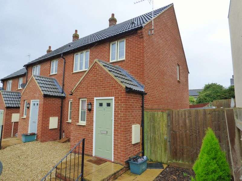 3 Bedrooms House for sale in Robin Close, Gloucester